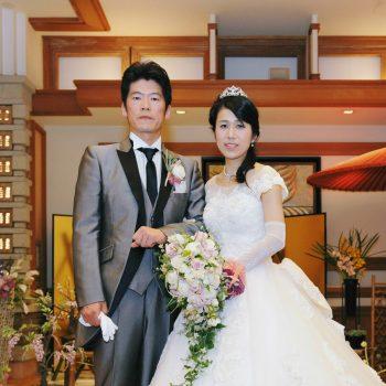 2016・5・15 Susumu&Akiko
