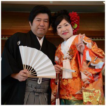 2016・5・3 HIROAKI&NATSUKO
