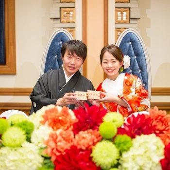 2016・10・30 Masaki&Ryoko