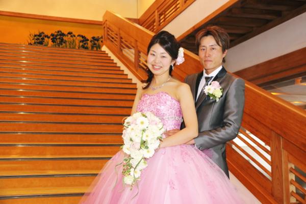 2017・3・25 Takayuki&Mariko