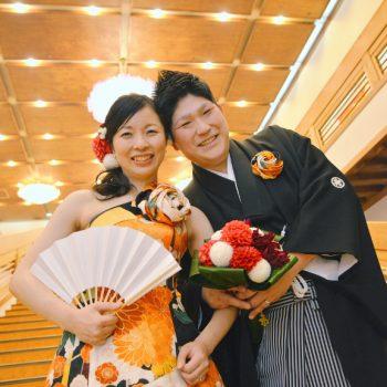 2017・3・19 Motoki&Megumi