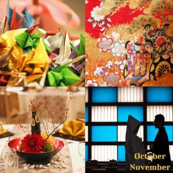 【大人気シーズン】10月11月限定プラン