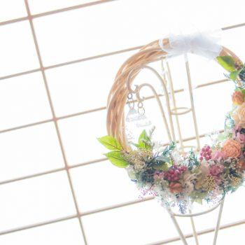 花嫁を彩る素敵ブーケ*
