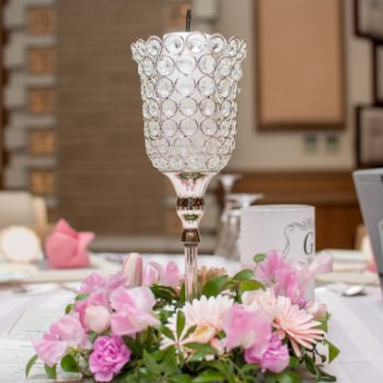 結婚式のテーブルラウンド♪