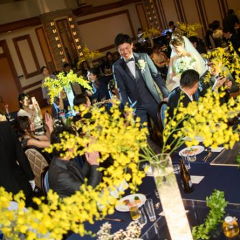 Banquet : Imperial Room